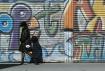 Graffiti Gait