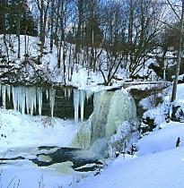 An Upstate NY Winter