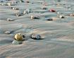 Zen in Sand II