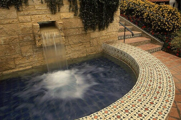 Tile & Water 2b