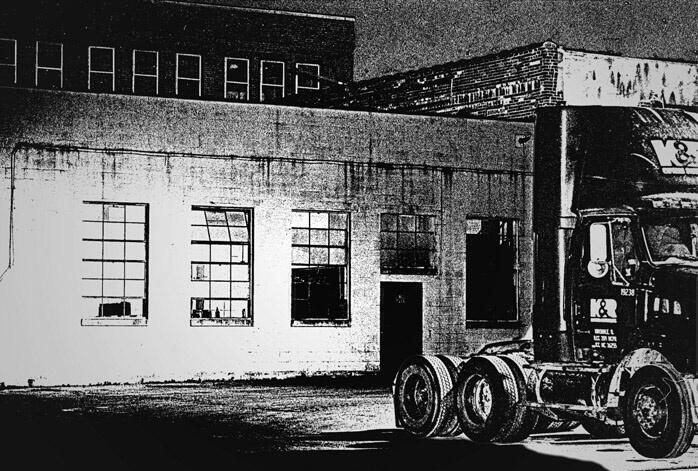 The Shop -- After Hours - ID: 77809 © John D. Jones