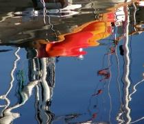 Rope Kayak Ladder