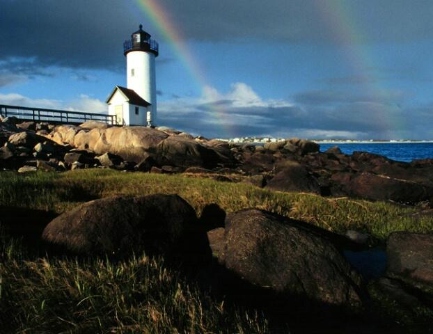 Annisquam Light, Cape Ann, Mass #13