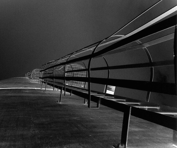 Ladder on Storage Tank - ID: 86030 © John D. Jones