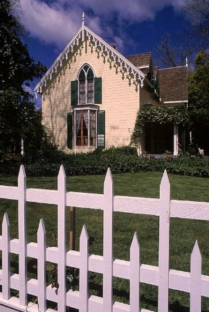 Victorian Home 2