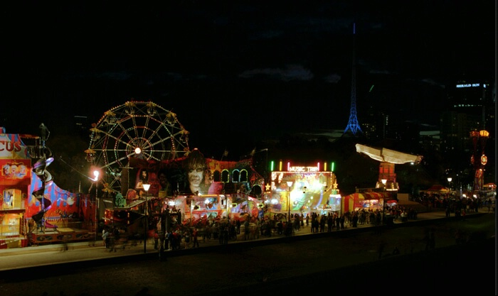 More of the Melbourne Mooma Carnival