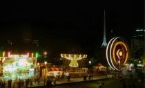 Melbourne Moomba Carnival