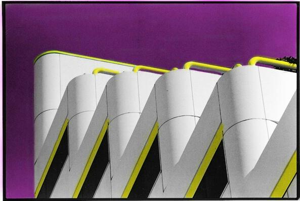 Accordion in Color - ID: 99692 © Mary B. McGrath