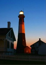 The Lighthouse at Tybee Island, GA
