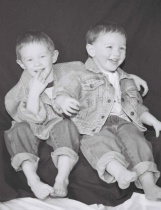 Blue Jean Brothers