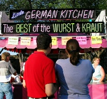 Making the Wurst Decision of Their Lives