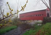 Heikes Covered Bridge