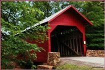 Roddy Covered Bridge