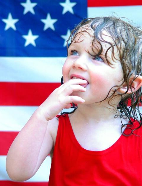 American Awe....