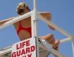 Life Guard Lounge
