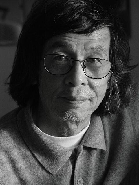 Portrait of Guan