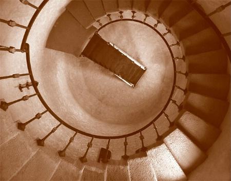 Under the Spiral