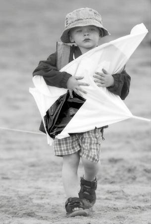 The Broken Kite