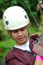 Rainforest Canopy Tour -Arenal Volcano, Costa Rica