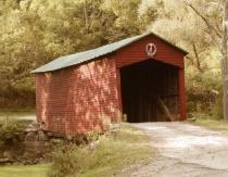 The Ole Covered Bridge