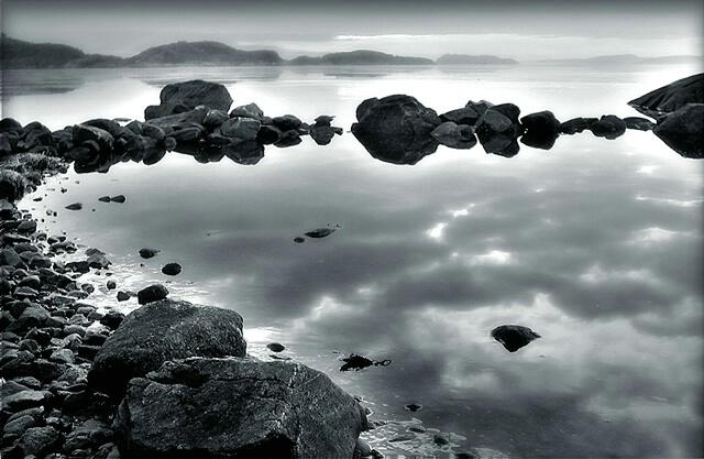 Stones in Heaven