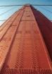 Bridge tower