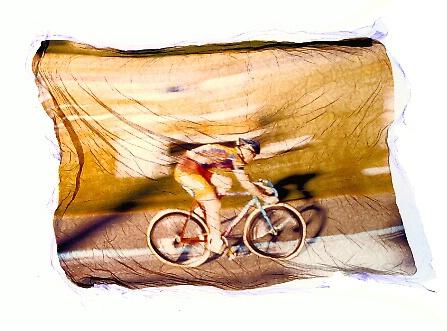 Cycle Racer - ID: 240935 © Jim Miotke