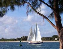 Smooooooth Sailing