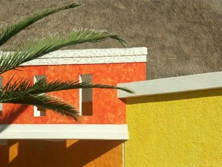 December in Cozumel