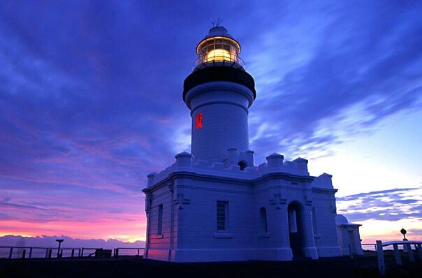 Byron Bay Sunrise 2