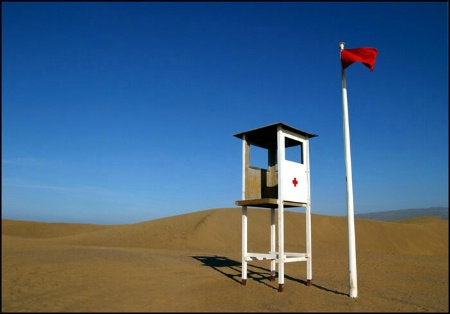 Sandwatch ?