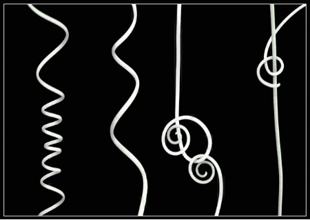 Squiggles and Twirls