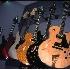 © Lamont G. Weide PhotoID# 342992: Guitars 4