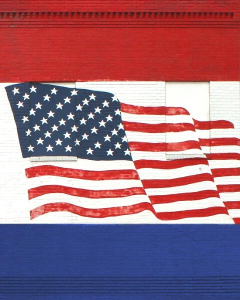 Patriotic Warehouse