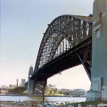 Sydney - Feb. 1969  #1