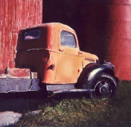 truck sx70