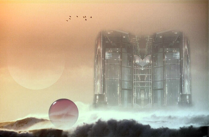 Distant Planet 2
