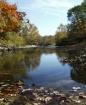 Fall creek Reflec...