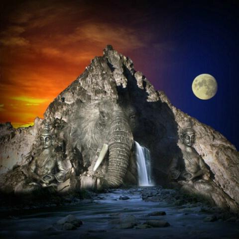Thai Mountain