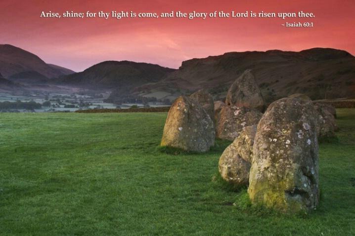 Arise and Shine - ID: 654116 © Jim Miotke