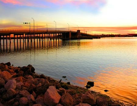 Bridge Fort Pierce