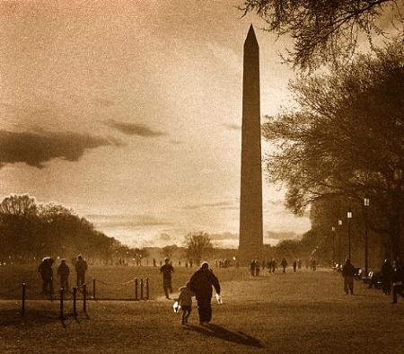 Untitled, Washington DC