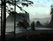 Ruby Beach Aftern...
