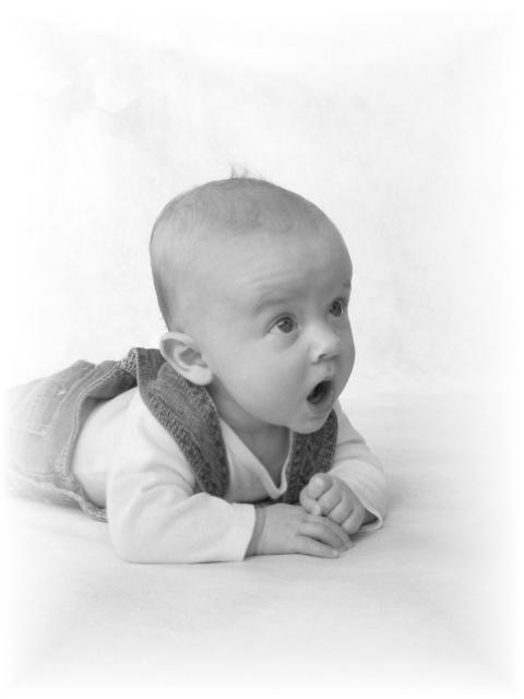 Grady, 3 months