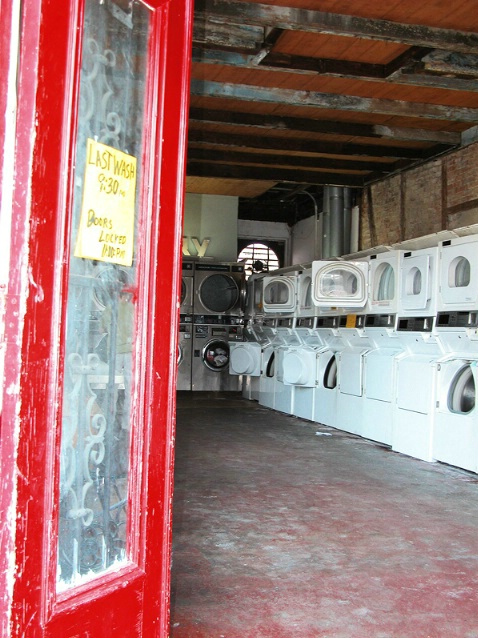 The Laundromat, Faubourg Marigny