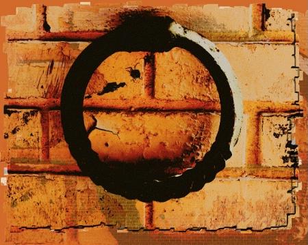 Ring on Brick