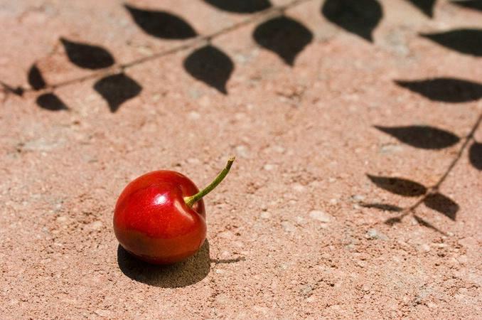Baked Cherry 2