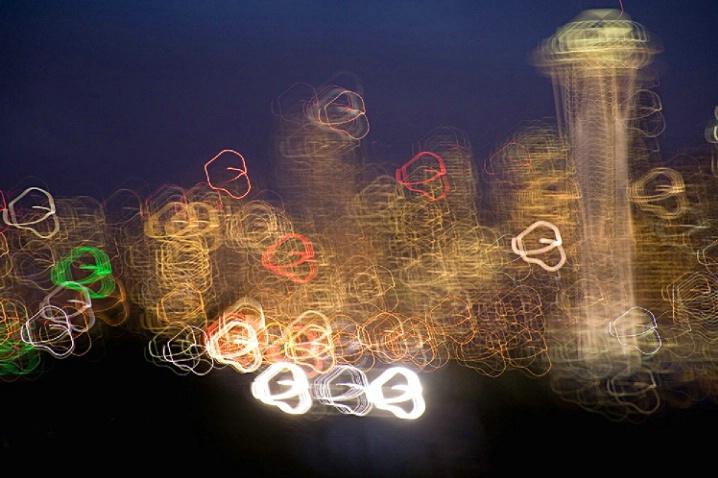 Circles of Confusion - ID: 2757871 © Jim Miotke
