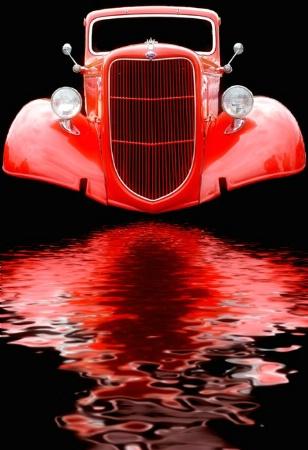 Flood Red