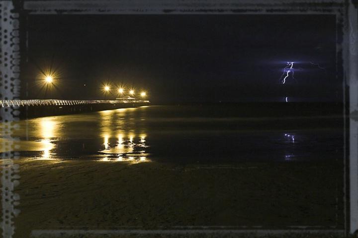 Shorncliffe Lightning